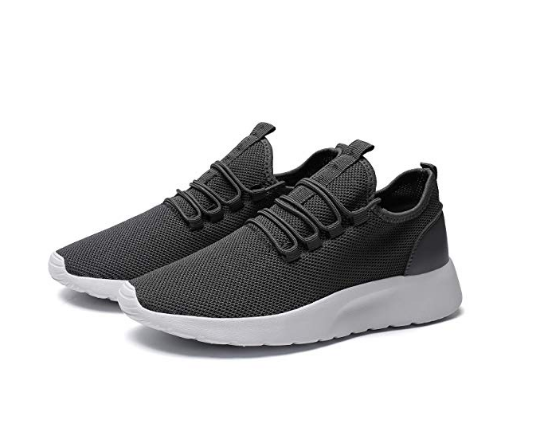 e1346962e00ed6 Vamtic Mens Volleyball Shoes Casual Walking Sneakers Fashion Shoes ...