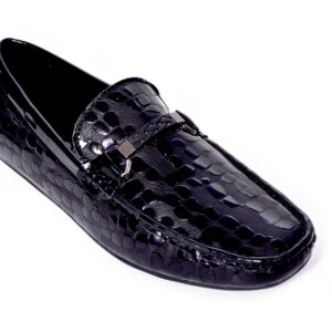 Buy Baku Black Color Shoes In Pakistan 2