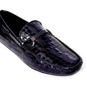 Buy Baku Black Color Shoes In Pakistan 2