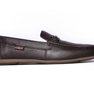 Buy Best Frankfort Brown Color Shoes In Pakistan 1