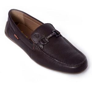 Buy Best Frankfort Brown Color Shoes In Pakistan 2