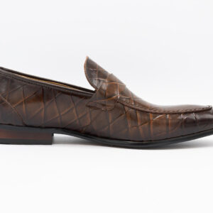 Buy Best Quality Tokyo Brown Color Shoes Pakistan `1`