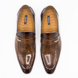 Buy Best Quality Tokyo Brown Color Shoes Pakistan 2