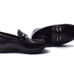 Buy Best Texas Black Color Shoes Pakistan 2