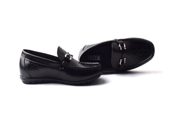 Buy Best Texas Black Color Shoes Pakistan 2