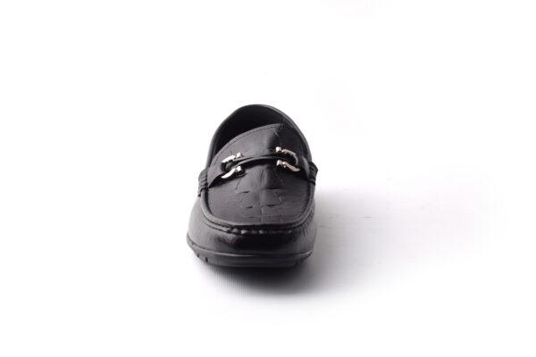 Buy Best Texas Black Color Shoes Pakistan 3