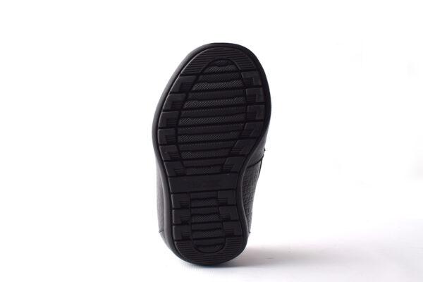 Buy Best Texas Black Color Shoes Pakistan 5