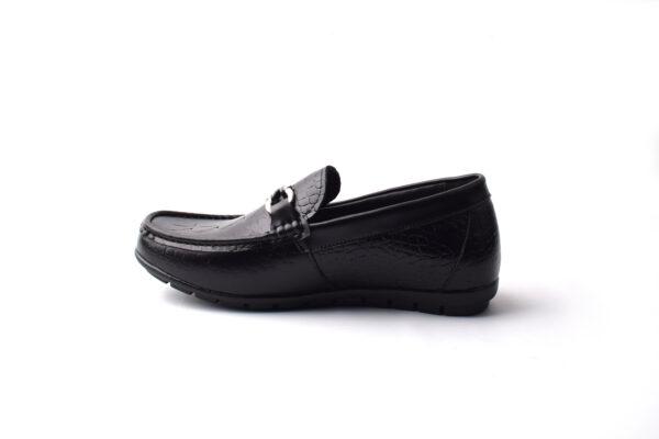 Buy Best Texas Black Color Shoes Pakistan 6