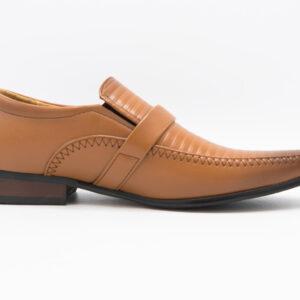 Buy Best Tokyo Brown Color Shoes In Pakistan 1