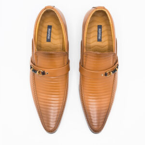 Buy Best Tokyo Brown Color Shoes In Pakistan2