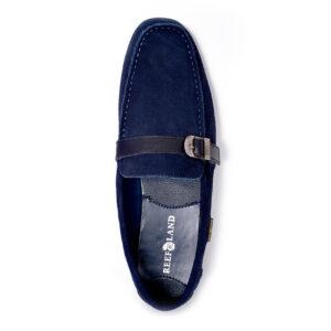 Buy FRANKFORT SUADE Shoes In Pakistan 2