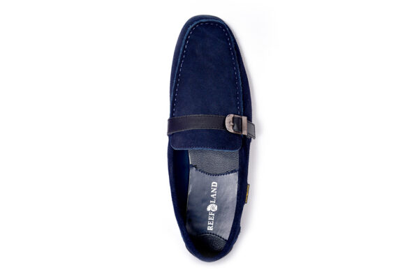 Buy FRANKFORT SUADE Shoes In Pakistan 2