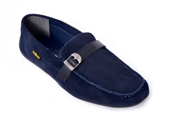 Buy FRANKFORT SUADE Shoes In Pakistan 3