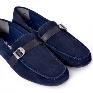 Buy FRANKFORT SUADE Shoes In Pakistan 4