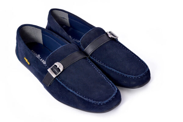 Buy FRANKFORT SUADE Shoes In Pakistan 4