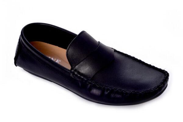 Buy Jordan Black Color Shoes In Pakistan 2