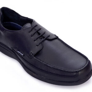 Buy RLN Black Color Men Casual Shoes In Pakistan 1