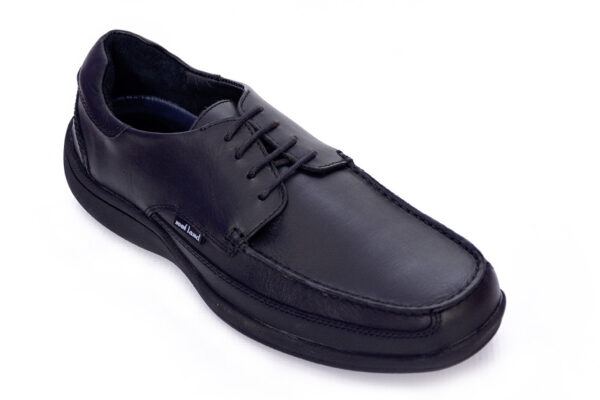 Buy RLN Black Color Men Casual Shoes In Pakistan 2