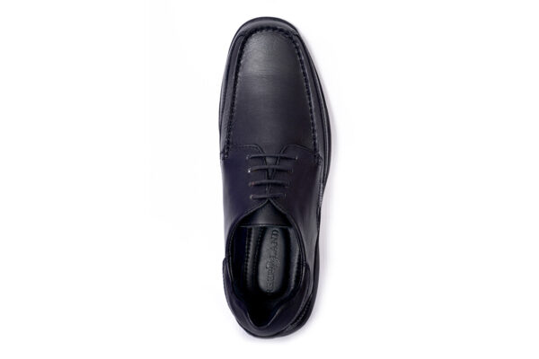 Buy RLN Black Color Men Casual Shoes In Pakistan 3