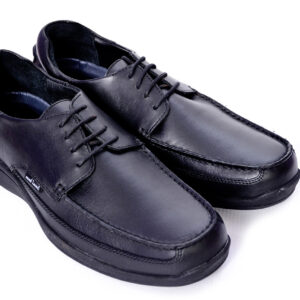 Buy RLN Black Color Men Casual Shoes In Pakistan 4