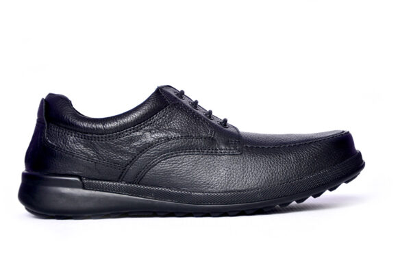 Buy RS Black Color Men Casual Shoes In Pakistan 1