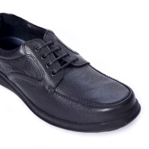 Buy RS Black Color Men Casual Shoes In Pakistan 2