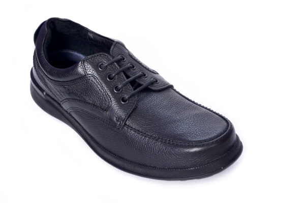 Buy RS Black Color Men Casual Shoes In Pakistan 2