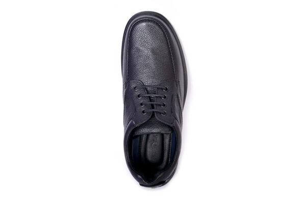 Buy RS Black Color Men Casual Shoes In Pakistan 3