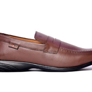 Buy Roger Brown Color Men Casual Shoes In Pakistan 1