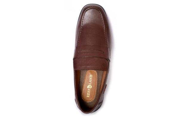 Buy Roger Brown Color Men Casual Shoes In Pakistan 3