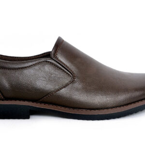 Buy Sweden Dark Brown Color Shoes