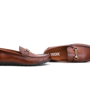 Buy Texas Synthetic Leather Painted Shoes 2
