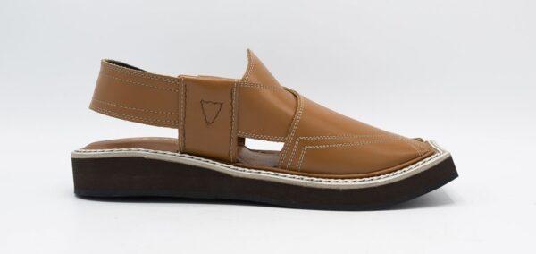 Kaptaan Ten Color Sandal In Pakistan 1