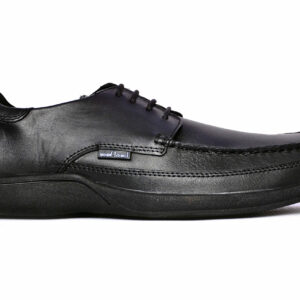 RLN Black Color Men Casual Shoes In Pakistan 1