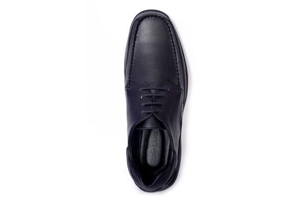 RLN Black Color Men Casual Shoes In Pakistan 3