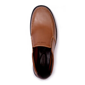 RS Mustard Color Men Casual Shoes In Pakistan 2