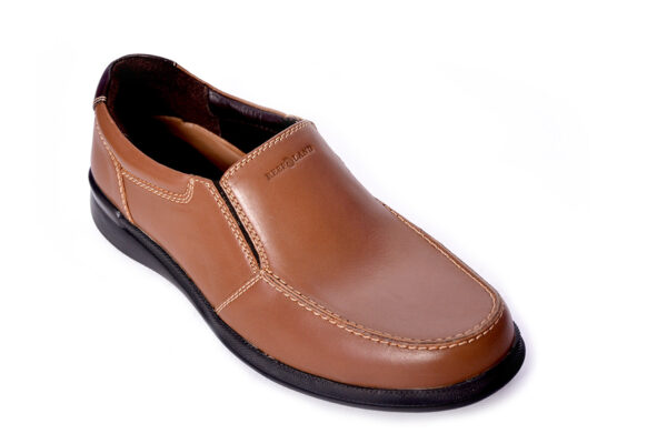 RS Mustard Color Men Casual Shoes In Pakistan 3