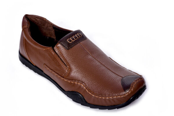RX BRWON SHOES IN PAKISTAN 4