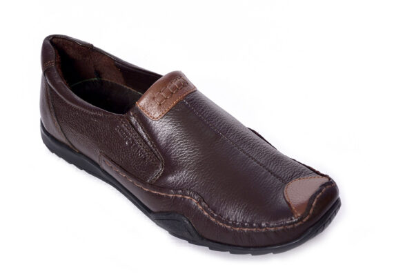 RX brown color shoes in pakistan 3