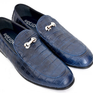 Sultan Navy Color Shoes 2