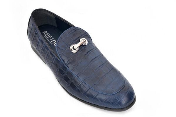Sultan Navy Color Shoes 3