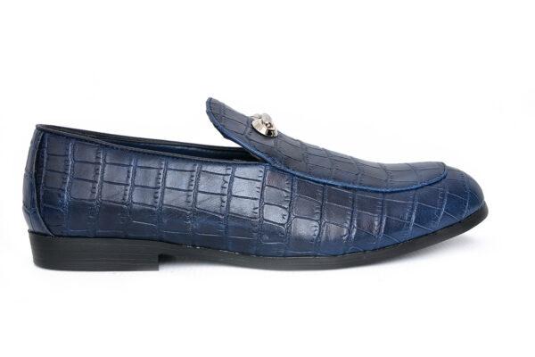 Sultan Navy Color Shoes