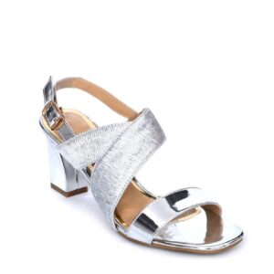 Beautiful Queen Ls008 White Color Shoes 2