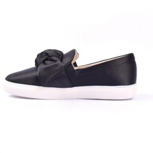 Beautiful Sofia Wc23 Black Color Shoes 2