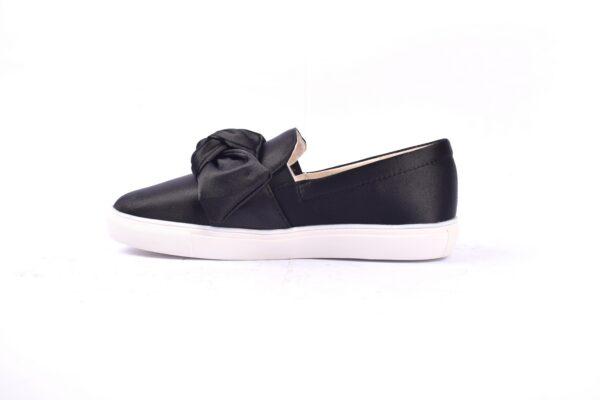 Beautiful Sofia Wc23 Black Color Shoes 2