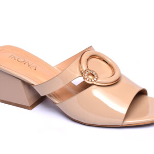 Best Ikona 008 Beige Color Shoes