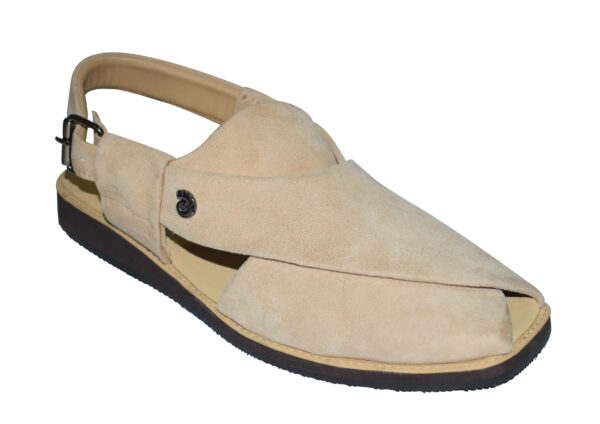 Best Kaptaan Beige Color Shoes In Pakistan 11