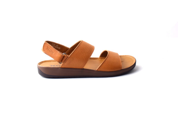 Brown Color Jimmy Sandal Shoes 1