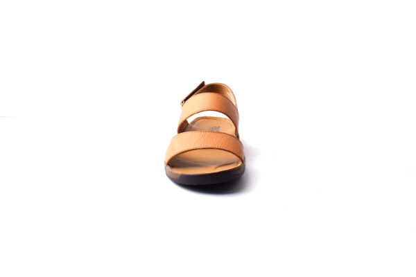 Brown Color Jimmy Sandal Shoes 3
