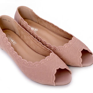Buy Aleeza Wc10 Pink Color Shoes 3